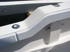 Replace Your Worn Bolsters with SeaDek - SeaDek Marine Products Blog