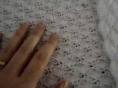 Manta Conchinhas de Carinho - YouTube