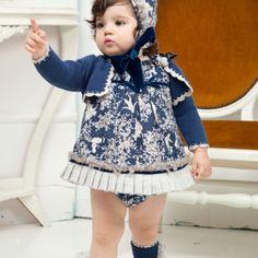www.kauli.es            infouk@kauli.es Vintage Stuff, Fashion Kids, Boutique, Clothes, Kids Fashion, Dresses, Dressmaking, Outfit, Antiques