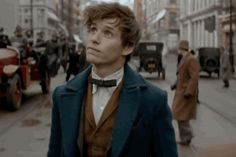 What Percent Newt Scamander Are You? - How connected are you with the sensitive magizoologist? - Quiz