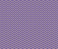 Out_West_3_Purple_2 fabric by ©_lana_gordon_rast_ on Spoonflower - custom fabric