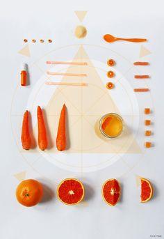SM-Orange l Funky Time