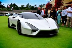 Ssc Finally Stops Teasing Tuatara Expensive Cars Amazing Bugatti Veyron Cool