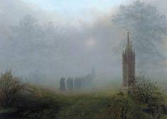 Dark Romanticism. From Goya to Max Ernst