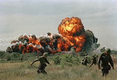 Tough Vietnam War Photos That Will Stick In Your Mind (48 Pics) - Atchuup! - Cool Stories Daily