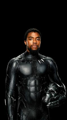 Counting down our 10 favorite beards, mustaches, and facial hair of the Avengers and Marvel Cinematic Universe (MCU). Black Panther Marvel, Black Panther Art, Black Panther Character, Marvel Heroes, Marvel Avengers, Marvel Girls, Wallpaper Bonitos, Black Panther Chadwick Boseman, Black Panthers