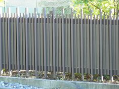 Mid-century modern | Eichler Fence Ideas | Mid-Century Modern Fences | Fence Pictures