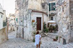 PUGLIA AND BASILICATA ROAD TRIP: Matera