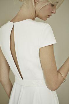A elegância das noivas Minimalistas   Mariée: Inspiração para Noivas e Casamentos