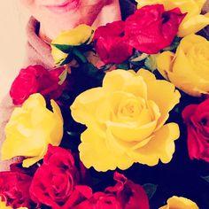 Pick one Rose!