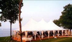 Century Pole tent