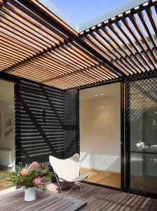 Merricks Beach House - Pergola