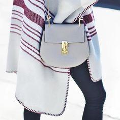 Chloe Drew bag @happilygrey