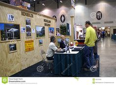 Construction Home Show Booth Ideas Google Search