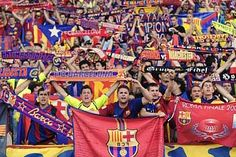 FC Barcelona Supporters