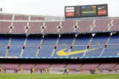 'Non si gioca col Las Palmas. Anzi sì'. E club condanna Madrid.Alla fine Las Palmas perde 3-0, per una vittoria catalana senza applausi (ANSA)