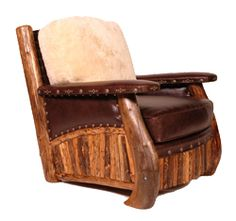 Tim Groth Chair Great Divide