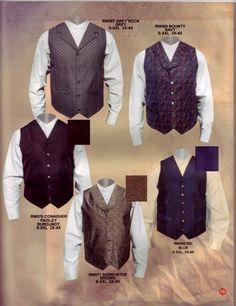 1800S Range Wear   ... MEN'S WESTERN WEAR CLOTHING BIB SHIRTS 1800 PERIOD CLOTHNING/title