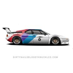 Part of the new M1 Motorsports Legends artwork print available at Dirtynailsbloodyknuckles.com Link in profile #bmw #bmwm1 #m1procar #procar #m1bmw #stanceworks #stancenation #canibeat #bmwm #mpower #jagermeister #bmwmotorsport #m3 #bmwm3 #bmwart #mpower #e36 #e46 #e36m3 #e46 #m1 #bmw1m #bmwartcar #bmwfans #misformotorsport
