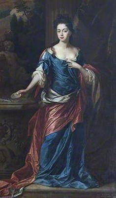 Dorothy Mason (1665–1699/1700), Lady Brownlow