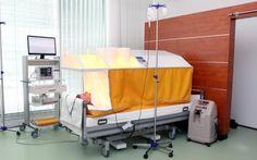 ipertermia oncologica per distruggere le cellule tumorali