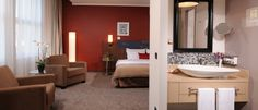Leonardo Royal Hotel Berlin - Leonardo Royal Suite מלון לאונרדו רויאל ברלין