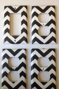 Sabia que dá para usar fita isolante na decoração de forma bem criativa? Confira…