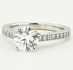 super pretty diamond ring