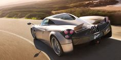 All 100 units of the Pagani Huayra sold out! There will be a roadster variant revealed at the 2016 Geneva Motor Show. Pagani Huayra, Pagani Car, Sexy Cars, Hot Cars, Automobile, Audi, Roadster, Most Expensive Car, Top Gear