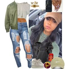 Designer Clothes, Shoes & Bags for Women Outfits 2016, Dope Outfits, Urban Outfits, Pretty Outfits, Beautiful Outfits, Casual Outfits, Fashion Outfits, Summer School Outfits, Fashion Killa