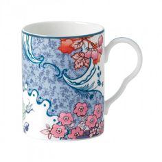 Butterfly Bloom Mug