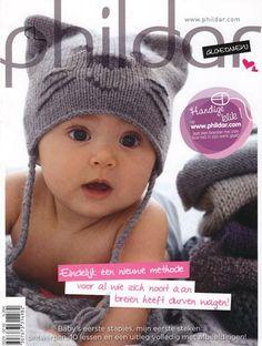 Gratis breipatronen baby kleding - Hobby
