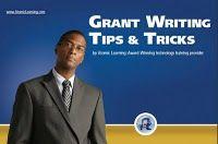 Grant Writing Tips & Tricks