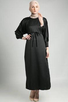 black Amora Sateen Maxi Dress   Dress Muslim wanita Online   GrosirBajuMuslim.id   Covering Story   Produsen Grosir Baju Muslim Online   Terima Dropship dan Reseller   087878606010   BB 25eab740#hijab#hijabdress#hijabfashion#hijabStore#HijabIndonesia#HijabOlshop#hijaberscommunity#selebgram#hijabi#hijabee#hijabers#hijabstyle#hijabfashion#hijabshop#syari#islamicfashion Rp 199,000