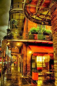 Ciudad Nueva  Orleans Google+