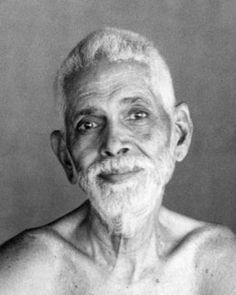 Gallery with 1500 photos of Sri Ramana Maharshi. Yoga Day Quotes, Morning Quotes, Saints Of India, Ramana Maharshi, States Of Consciousness, Self Realization, My Yoga, Unconditional Love, Spirituality