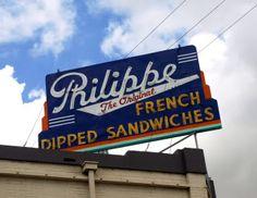 Philippes....SO delicious!