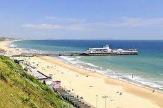 Bournemouth, Dorset, England