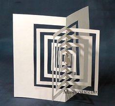 3D geometric shapes diy | Mashustic.com