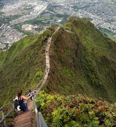 14 Most Amazing Staircases Around the World,