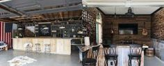 From power to hand tools and beyond, discover the top 80 best tool storage ideas. Explore cool organized garage and workshop designs. Storage Shed Organization, Garage Tool Storage, Workshop Storage, Garage Tools, Storage Ideas, Storage Spaces, Organizing, Garage Shop Plans, Garage Bar