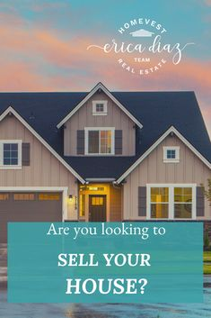 Sell Your Home with the Erica Diaz Team - Realty Agency in Winter Garden Real Estate Tips, Selling Real Estate, Real Estate Investing, Home Selling Tips, Selling Your House, Windermere, Central Florida, Investment Property, Winter Garden
