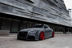 photo 5 Audi TT RS custom wheels 19x9.5, ET , tire size / R19. x ET