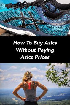 If you wear Asics, read this