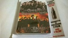 La Breccola: DVD I Mercenari in edicola