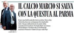 Informazione Contro!: CALCIO, LA LEGA OBBEDISCE A SKY 5 MILIONI PER RIAN...