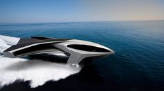What do you think about this hydrofoil? - Boat Design Forums