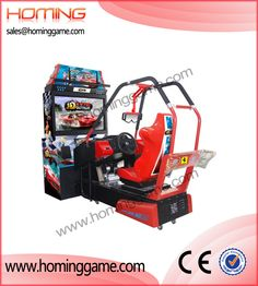 3D OutRun Racing car game (HD)/Hot sale game machine(sales@hominggame.com) http://www.hominggame.com/show_Product_en.asp?ID=176