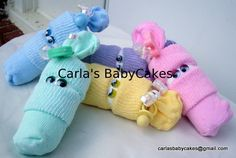 Diaper Baby Baby Shower Decoration Baby by MsCarlasBabyCakes, $15.00