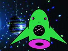 Disco #Rocketboy! #CREEPS #CreepsbyCubbins #disco